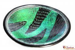 Bowl (small) green